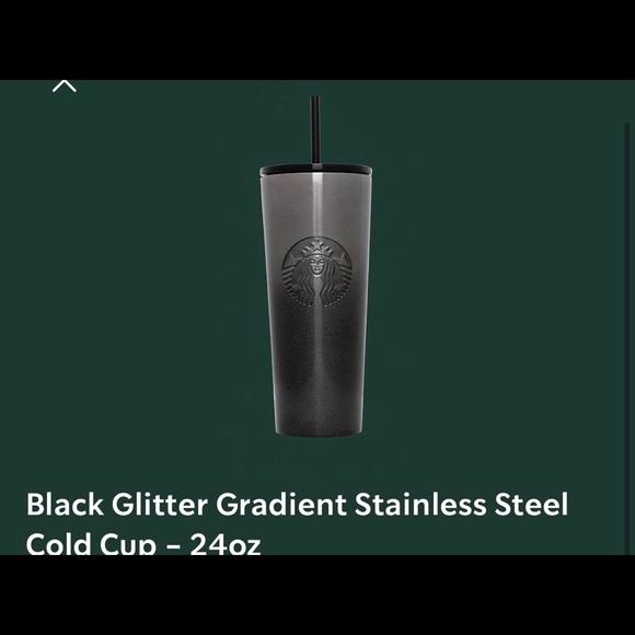 NEW Starbucks tumbler